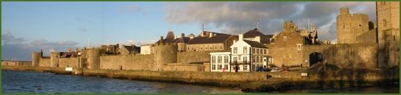 Turnstone Tours, Caernarfon - Guided tours and walks in Wales